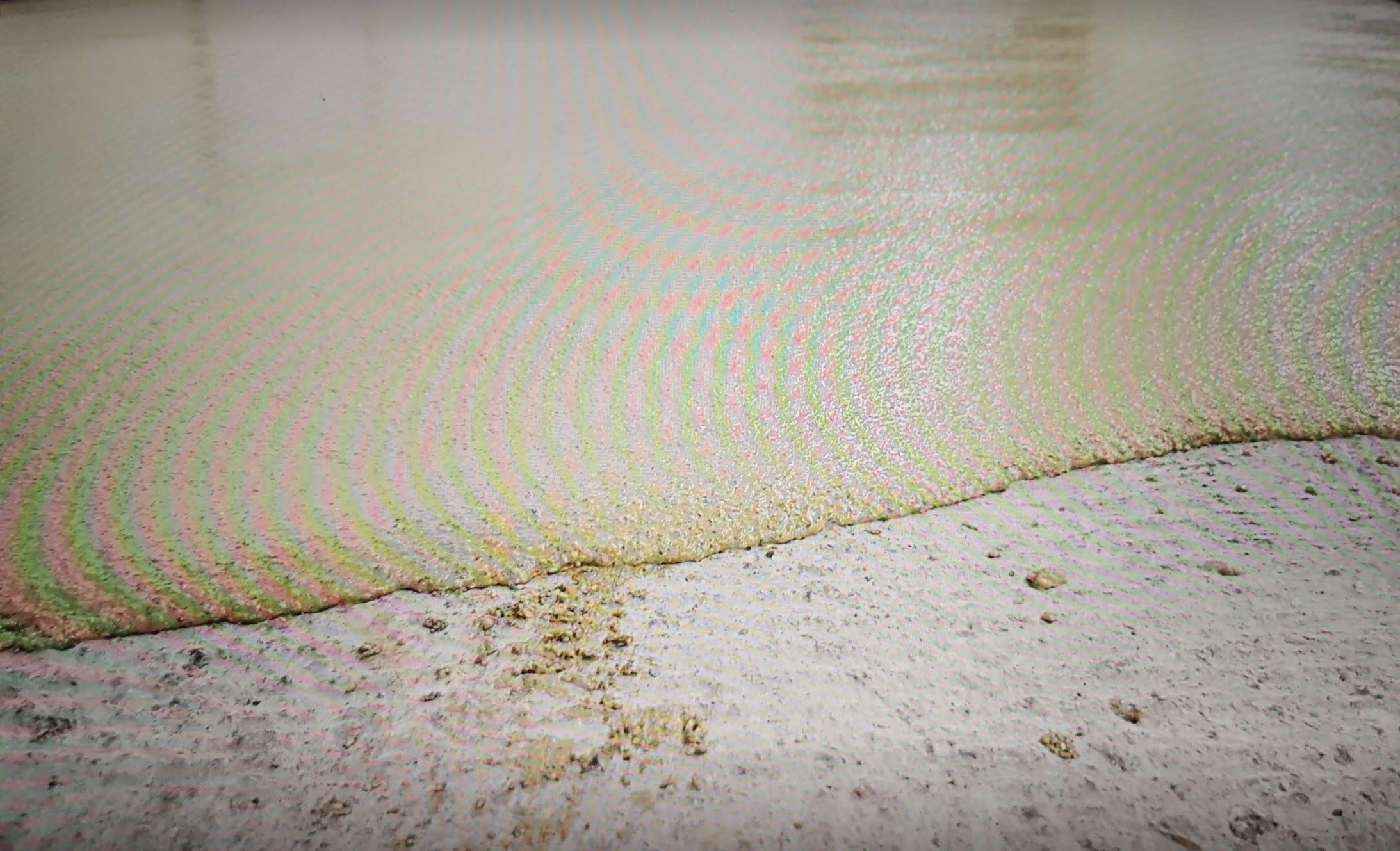 La risposta Resinpox ai pavimenti industriali degradati