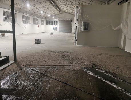 Pavimentazioni in resina: sinonimo di qualità e resistenza