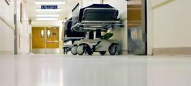 Pavimenti e rivestimenti Resinpox: il massimo per gli ambienti sanitari